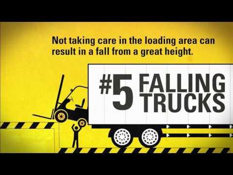 forklift safety cat lift trucks