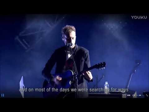 OneRepublic - Secrets + Kids (Grammy Festival Beijing)