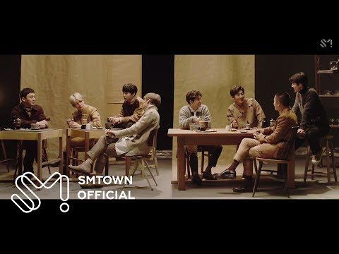 EXO 엑소 'Universe' MV