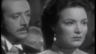 Vértigo /  María Felix  / película 1945