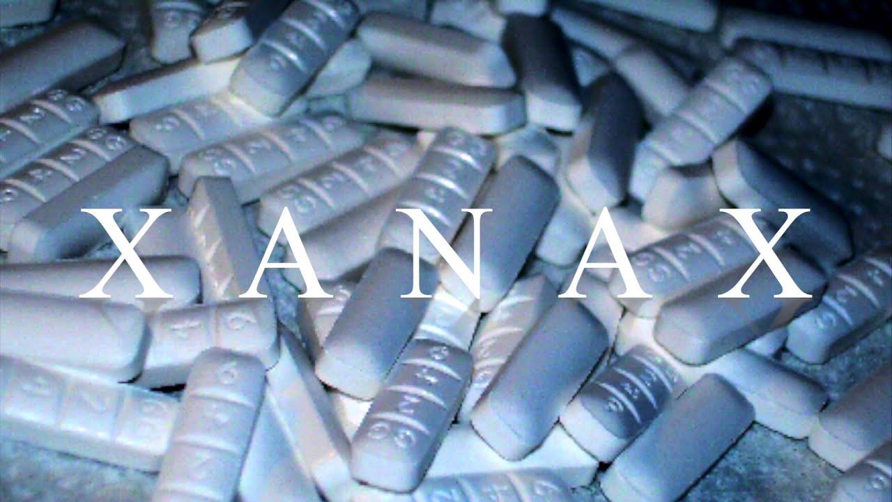 Blue Xanax Bars 2mg