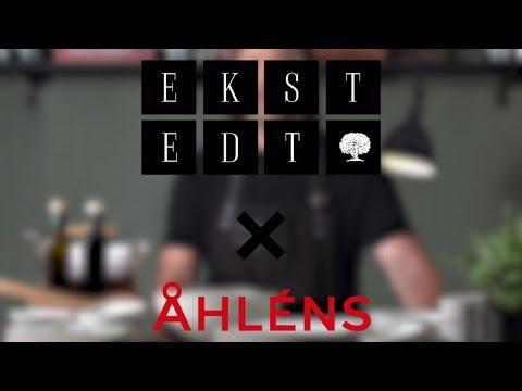 Ekstedt x Åhléns