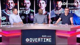 NBL Overtime | October 1