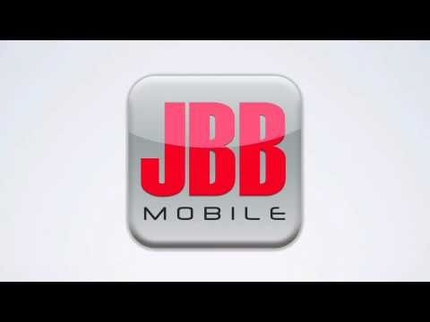 [MWC 2011] JBBMobile H20-Matic Product Launch