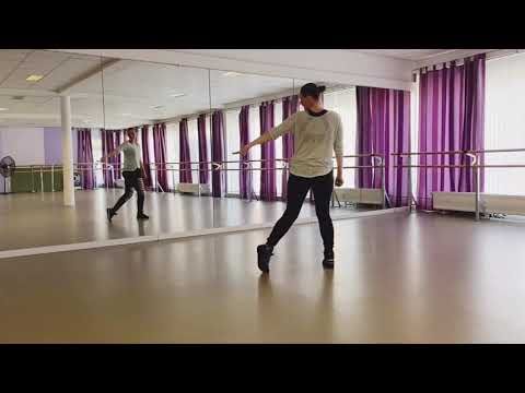 "Hip Hop Choreografie ""I don't care"" Ed Sheeran feat. Justin Biber"