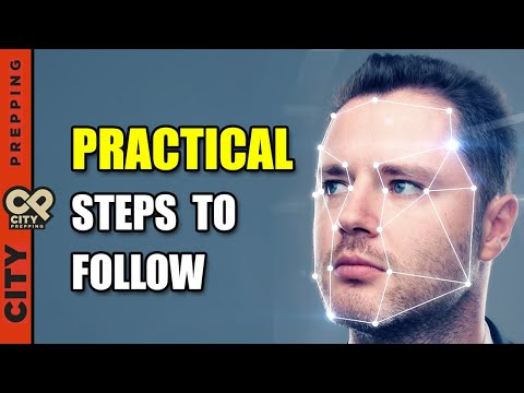 How to Beat Facial Recognition Software