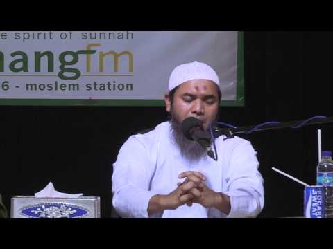 Kenapa Anda Berdakwah - Ust Afifi Abdulwadud
