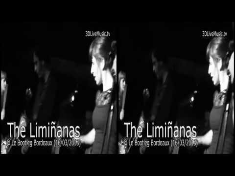 The Limiñanas @ Le Bootleg Bordeaux (16/03/2013)