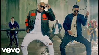 Gente de Zona - Si No Vuelves (Official Music Video)