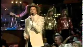 Mickey  Gilley  Live at Church Street Station 1986 °° avi