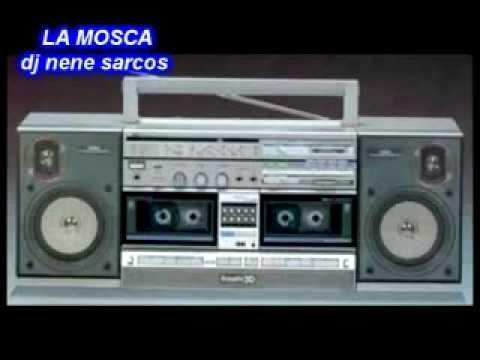 retro music new wave mix de los 80 Dj nene sarcos y miniteca la mosca tlf 0414-6568155