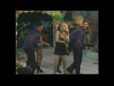 MAYRA Y LOS GUARDIANES  - YO SABIA