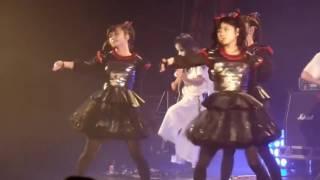 BABYMETAL - Awadama Fever (Live)