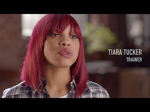 Team Shinola: Meet Tiara
