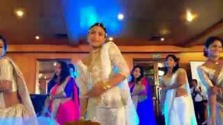 Surprise Wedding Dance Sri Lanka💟 Thilanka & nimesha 💟
