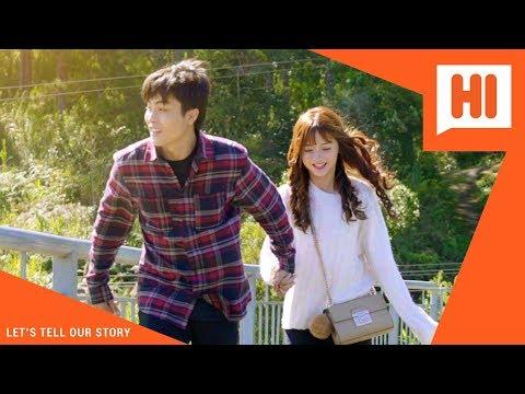 Em Của Anh Đừng Của Ai - Tập 21 - Phim Tình Cảm | Hi Team