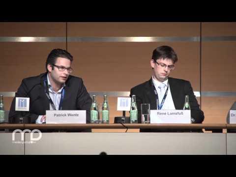 Diskussion: Zielgenau werben im WorldWideWeb - Klicks haben ausgezählt