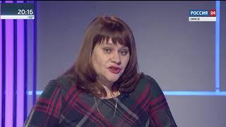 Актуальное интервью Елена Милушкина