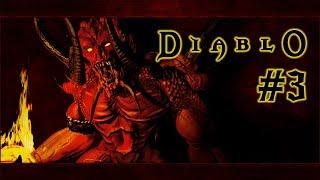Diablo I - Found Arkaine's Valor, Killing Butcher & King Leoric, Looted Chamber of Bone