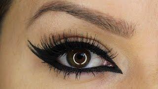 Eyeliner Tutorial 6 Styles - MakeUp Tutorial | Shonagh Scott | ShowMe MakeUp