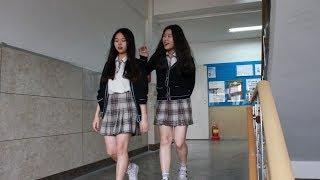 [청소년단편영화] 바람의 속삭임