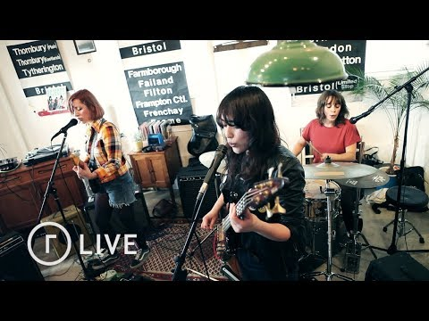 ABJECTS - Live at the R -