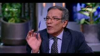 مساء dmc - عضو مجلس نقابة الاطباء | 70 % من المستشفيات في مصر ...