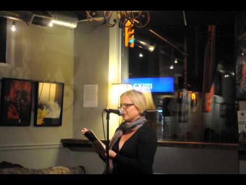 Brenda Leifso Reads