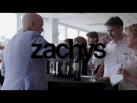 Zachys' new 20,000-square-foot operations center, located in Washington, D.C.'s Northeast District, consists of a showroom, event space and a fully refrigerated, temperature-controlled retail and storage warehouse.