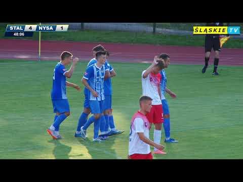 Stal Brzeg - Polonia Nysa 7:1