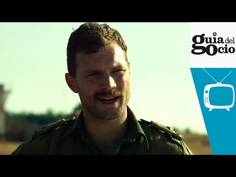 El asedio de Jadotville ( The Siege of Jadotville ) - Trailer español