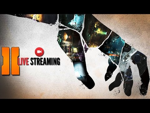 Zombies/CSGO LIVE GAMEPLAY - Zombie Chronicles Giveaway!