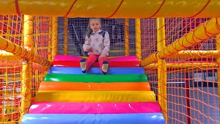 Indoor Playground for baby Family Fun | Entertainment for Children