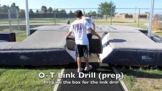 Pole Vault Drills 1