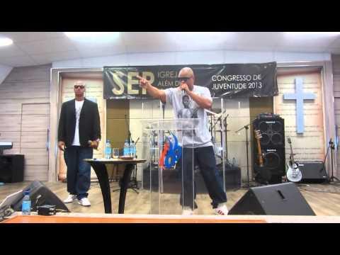 Baixar Estratagema de Deus - A Graça da Garça - Congresso de Juventude 2013