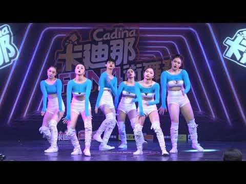 109.11.14 ~ 卡迪那Fun 4街舞賽高中組 ~ BOMSHA
