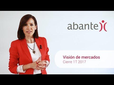 Abante primer trimestre 2017 - Visión de mercados