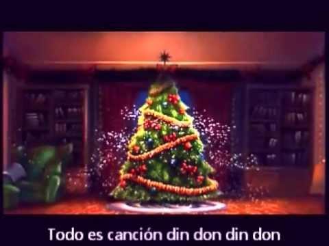 Los Tres Reyes - Villancico de Las  Campanas (Música y Letra)