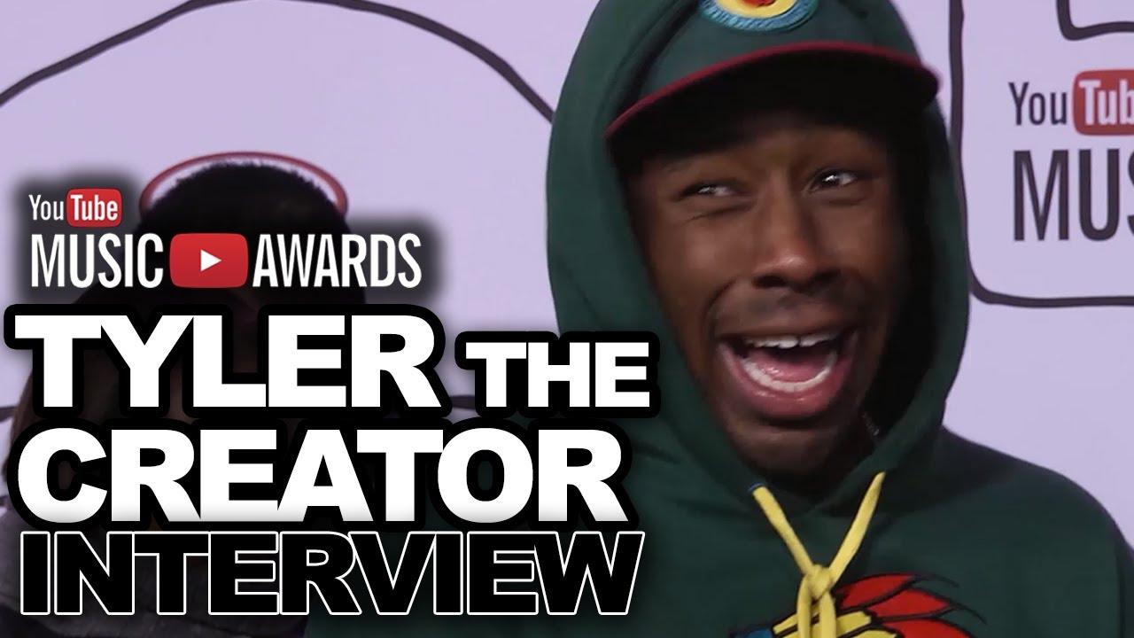 Tyler the Creator Talk...