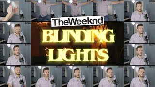 The Weeknd - Blinding Lights (HYBRID ACAPELLA)