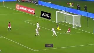 Highlights Man Utd 4-0 Leeds United Giao hữu bóng đá 17.07.2019