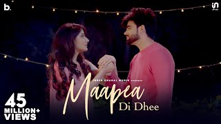 Maapea Di Dhee – Inder Chahal
