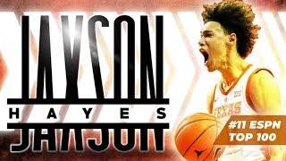 Jaxson Hayes' Randy Moss-like hands part of an intriguing skill set | 2019 NBA Draft Scouting Report