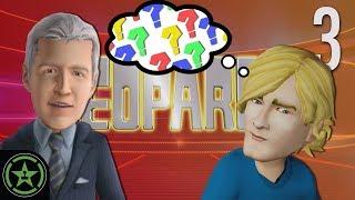 THE DISNEY DILEMMA - Jeopardy Week #3 | Let's Play