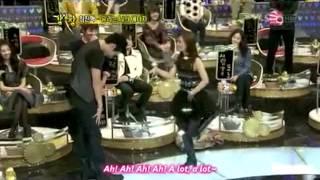 ENG SNSD Yuri Sooyoung cut 2 $ң ep 53