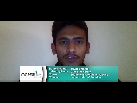 Study in USA - Avanse Education Loans