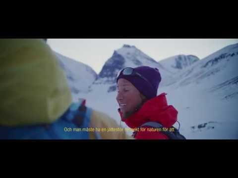 Jenny, Swedish Lapland