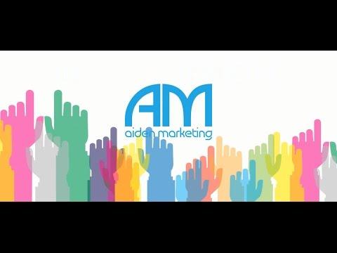 Digital Marketing Revolution Video | Aiden Marketing