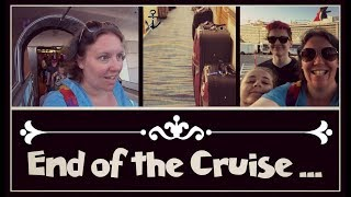 Our Last Night on the Carnival Magic Cruise Ship [vlog ep18]