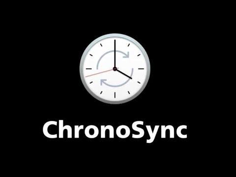 What is ChronoSync